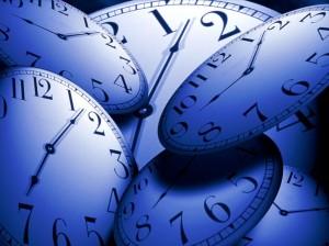 tempo che passa