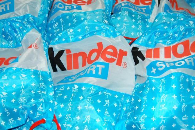 Trofeo Kinder