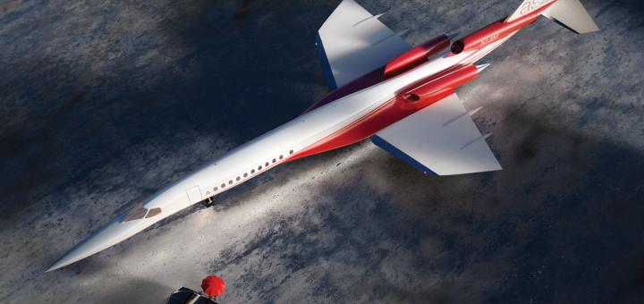 Aerion as2 il business jet supersonico di tutto un po 39 for Grandi jet privati in cabina