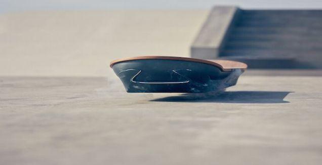 Lexus overboard